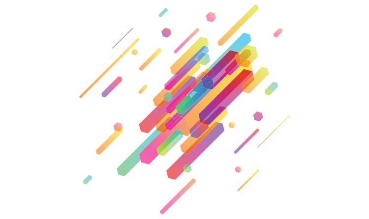Spill av farger